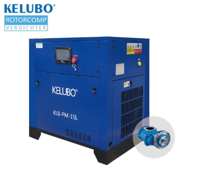 永磁變頻(KLB-PM-15L
